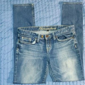 3💰 for$25. Gap Premium Skinny Jeans. Size 6/28A